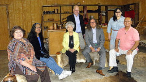 R&D Trip to Cherokee Nation – Tahlequah, OK