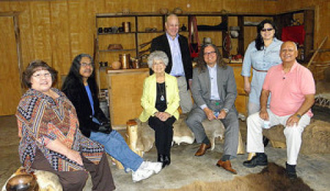 R&D Trip to Cherokee Nation – Tahlequah, OK