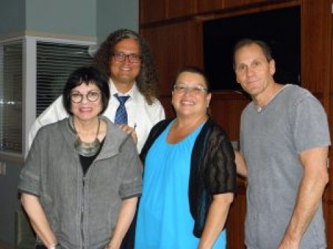 Vision Maker Media awards Searching for Sequoyah Production Funding