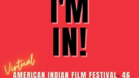 SFS Selected for the 46th Annual American Indian Film Festival, Nov. 2021